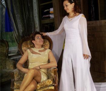 Jak ubrać się na ślub córki / syna ?