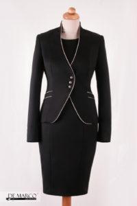 Elegancki garnitur damski Vanessa.