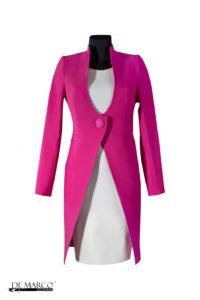 5c8b2fcdbe Płaszcz do sukienki dla mamy pary młodej. Kolekcja płaszczy wizytowych.