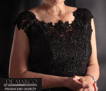Mama wesela w żałobie. Jak się ubrać na wesele kiedy jestem w żałobie.