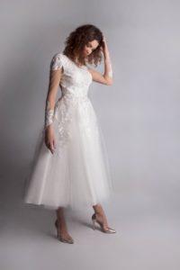 najpiękniesza suknia śluba. Szycie na miarę.