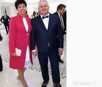 Matki Pary Młodej. Moda ślubna. Trendy modowe na 2019. Czyli gdzie kupić kreację na ślub córki lub syna.