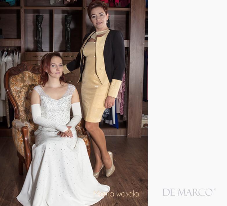 3744a4afca najlepsze fasony sukienek na weselne uroczystosci zestawy dla matek mlodej pary stylizacja mamy wesela ile kosztuje kreacja od projektanta szyta na miare