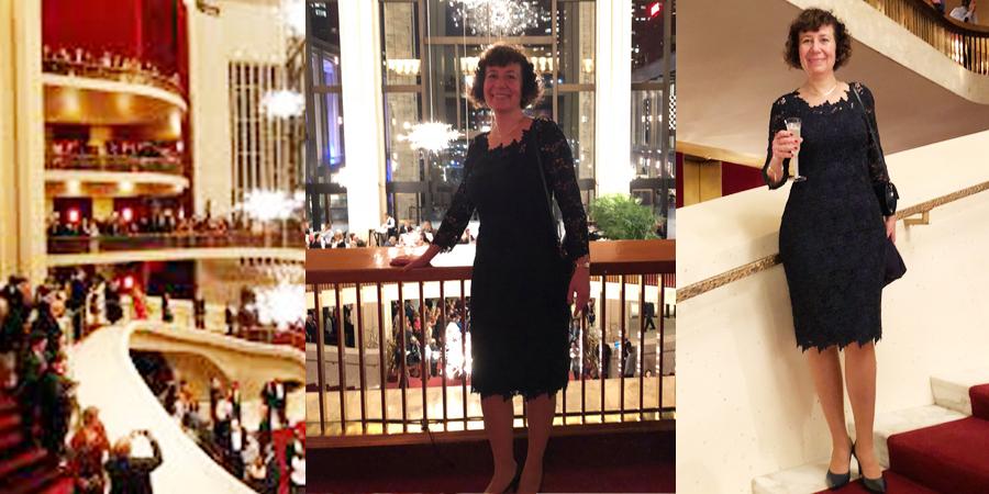 sukienka na wesele dla mamy, wizytowa kreacja do opery w sydney