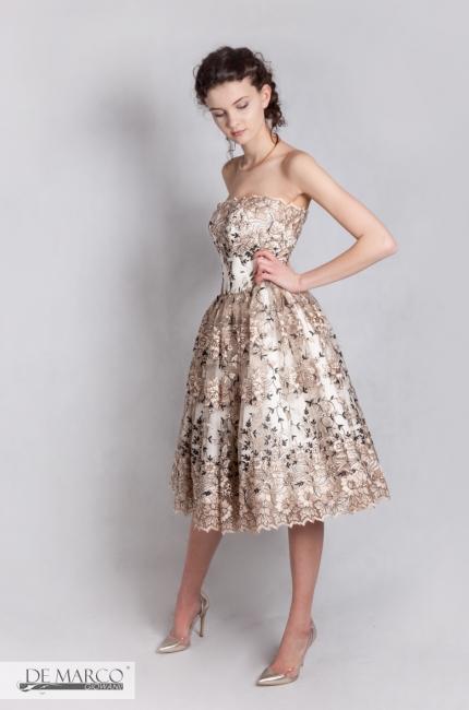 Najpiękniejsza Suknia Dla Mamy Archives De Marco