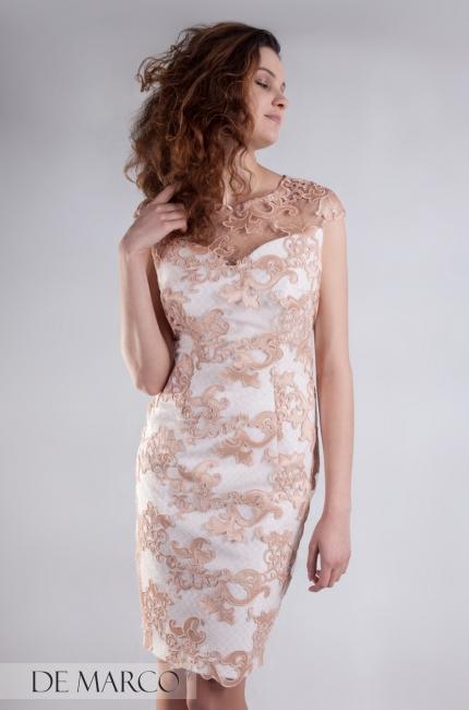 65c4ffac12 Sukienka dla mamy pana młodego   pani młodej. Najpiękniejsza suknia dla mamy .