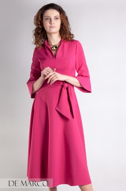 Sukienka Ala Agata Duda. Najmodniejsza sukienka.