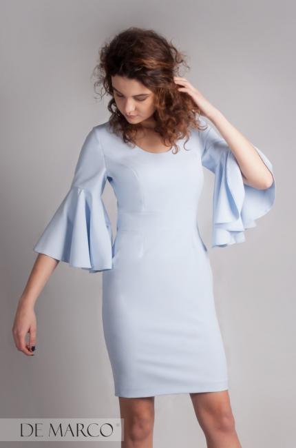 66365eca0d najpiękniejsza suknia dla mamy Archives - De Marco