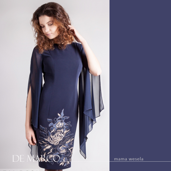 f9bd6c20d5 Moda dla kobiet z klasą. Sukienki wieczorowe. Eleganckie sukienki ...