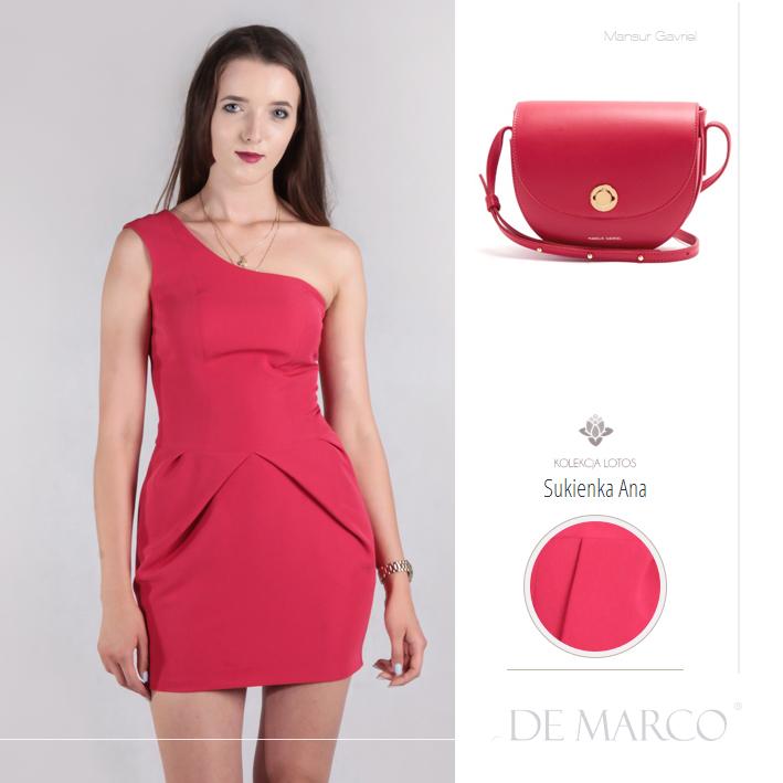 sukieneczki dla dróżek, DeMarco,  Mansur Gavriel