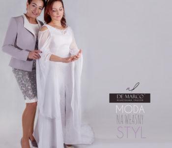 Jaką sukienkę wybrać na ślub cywilny. Stylizacja mamy na ślub kościelny córki/syna.
