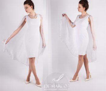 Dobór stylizacji do okoliczności. Wytworne sukienki  i ich przeznaczenie.