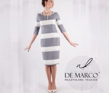 Jak wygląda sukienka midi i kiedy ją zakładamy.