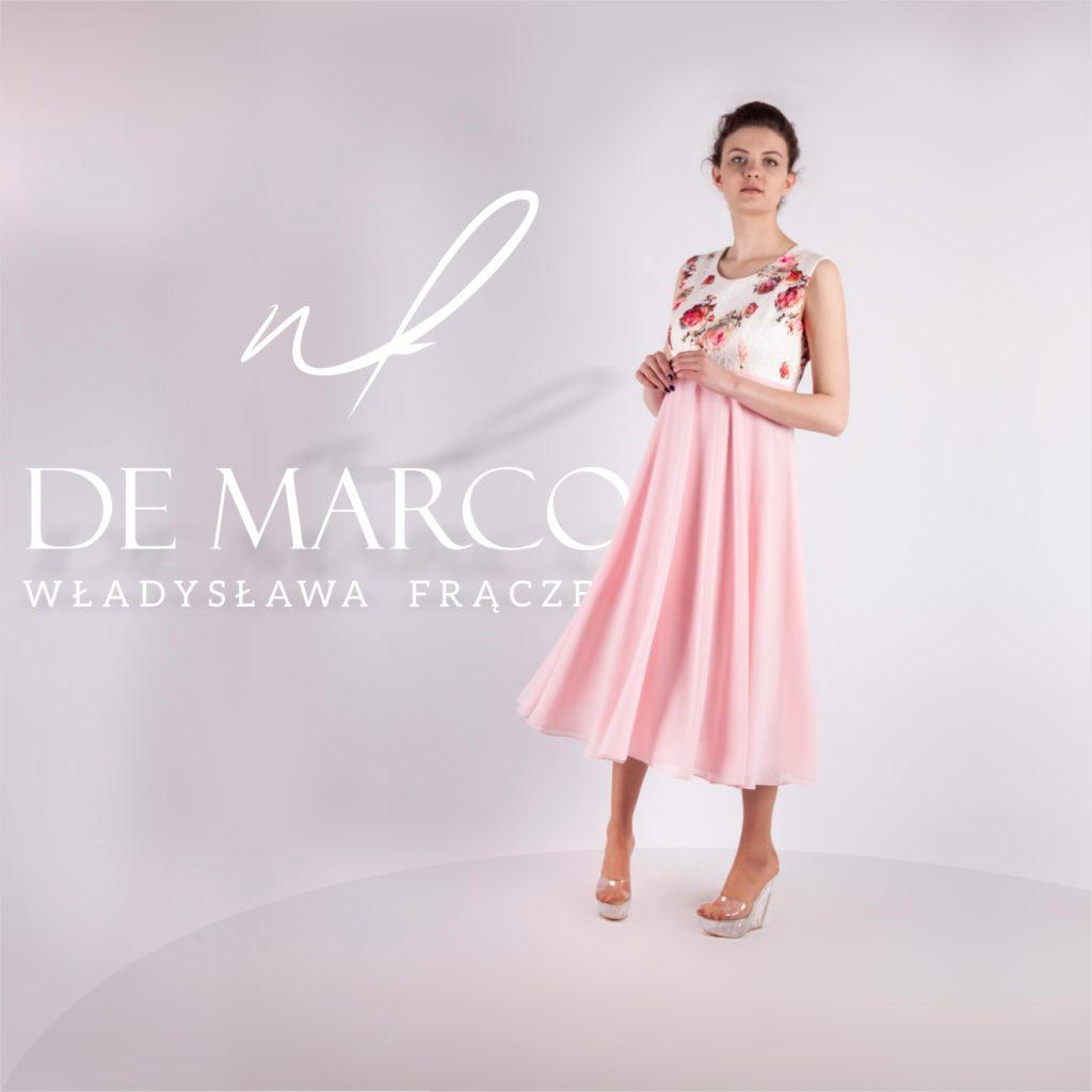Co znaczy sukienka koktajlowa i czy sukienki w kwiaty są sukienkami na wesele? Praktyczna porady od projektantki mody z Frydrychowic k. Wadowic, Krakowa.