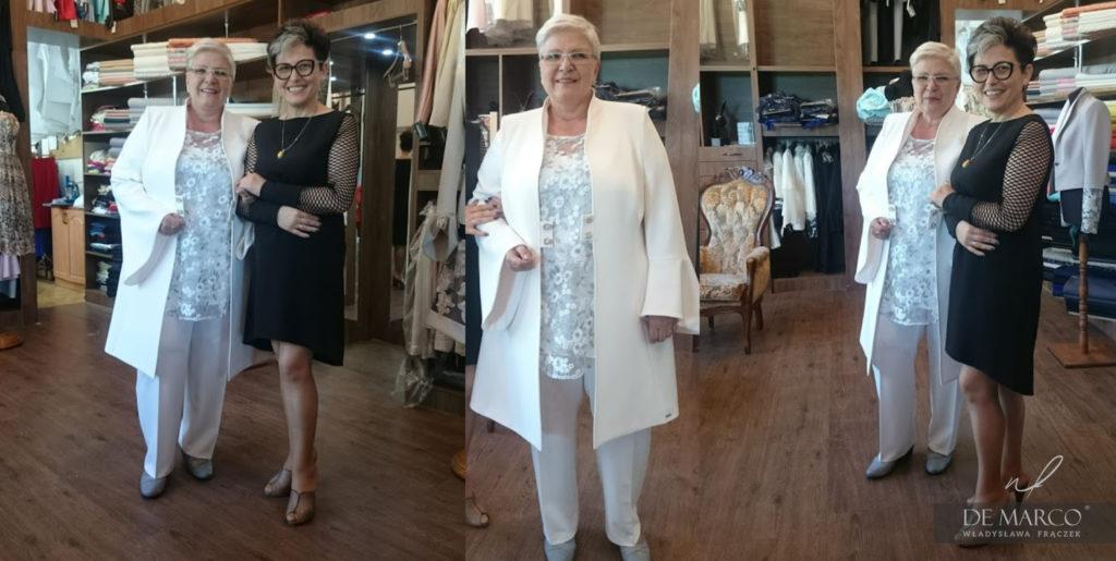 Spodnie dla wielu Pań, są podstawową częścią garderoby. Czy kobiety powinny zakładać spodnie na ślub i wesele?
