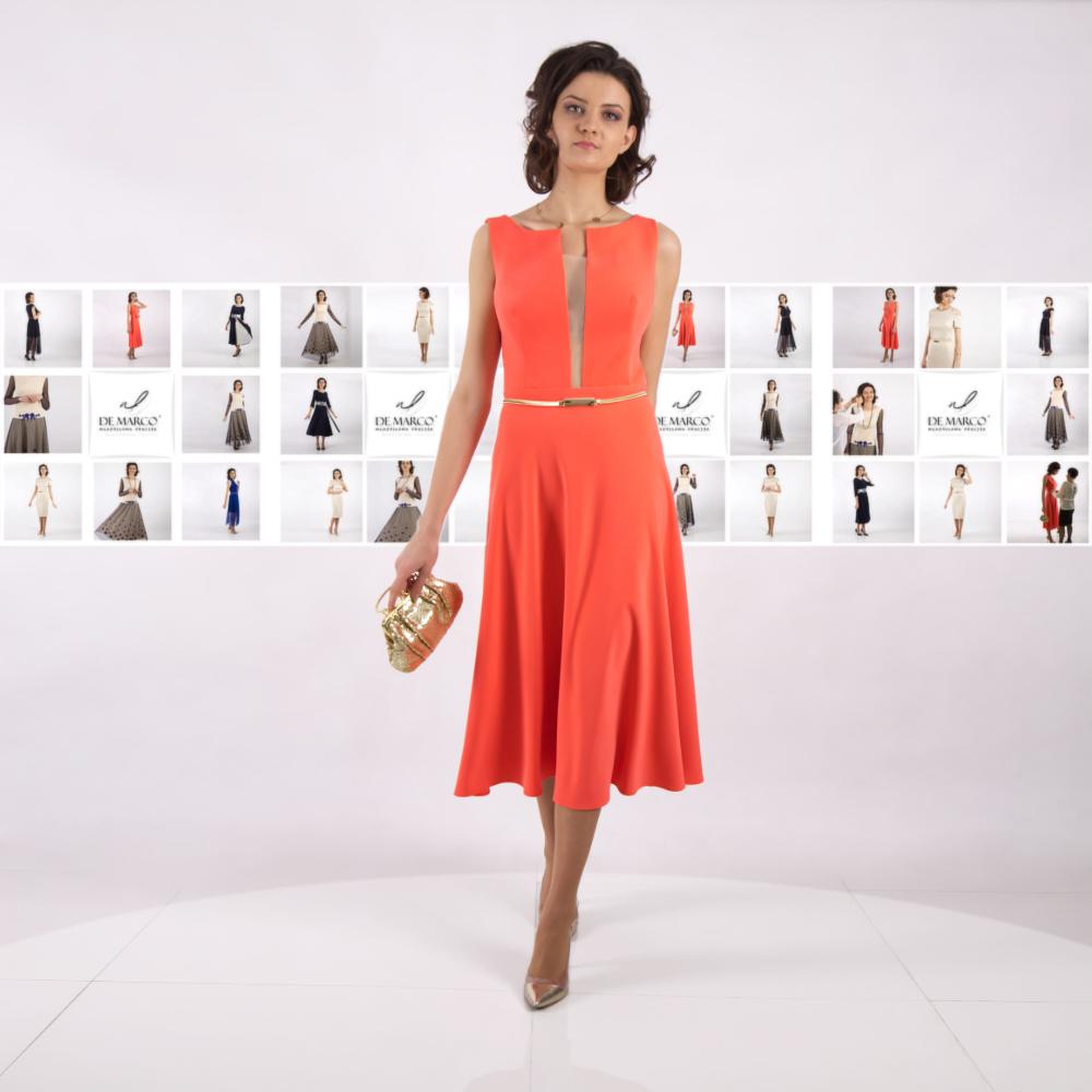Sukienki i suknie na wesele 2020