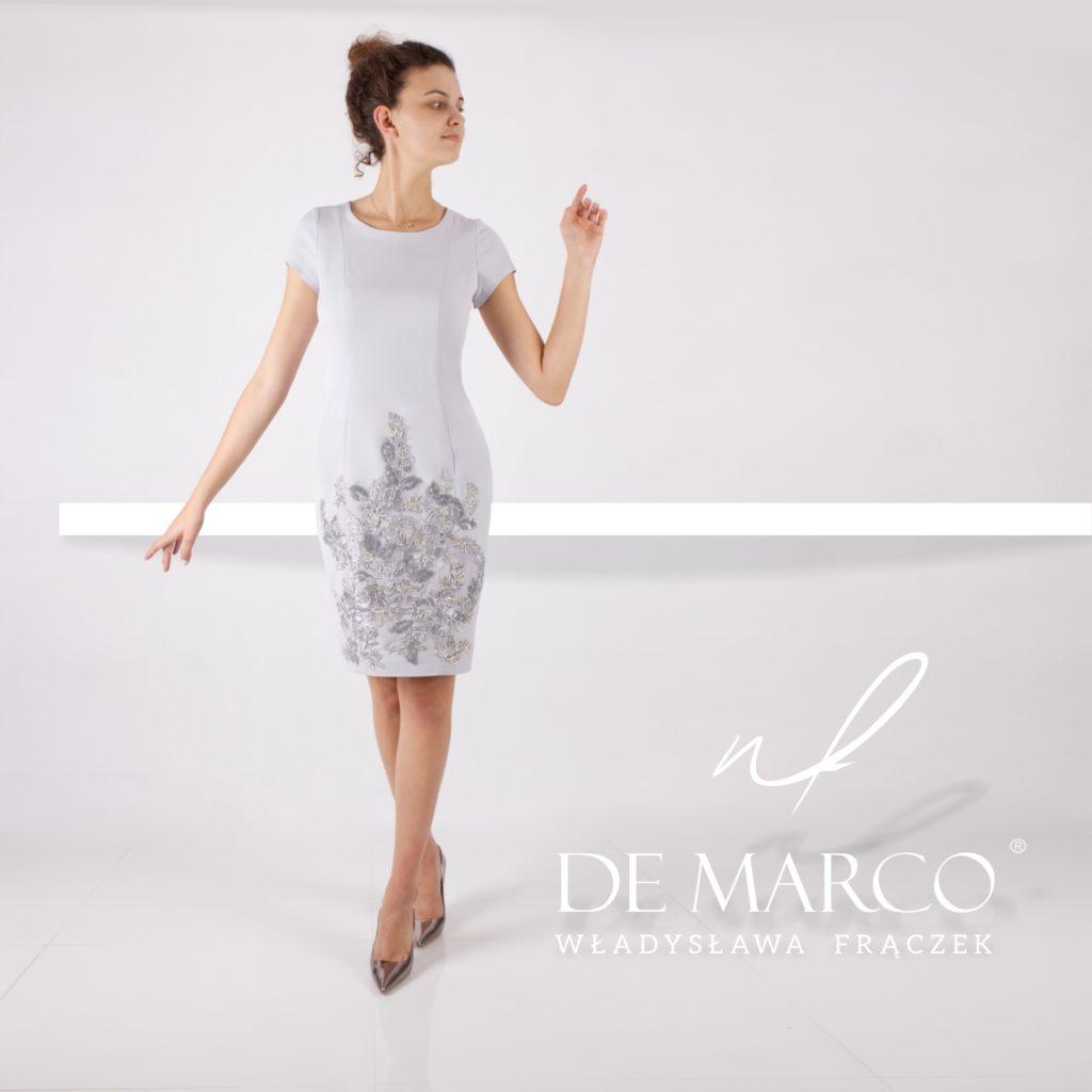 Sklep z pięknymi sukienkami on-line.