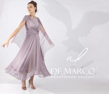Ekskluzywne sukienki i kreacje damskie.