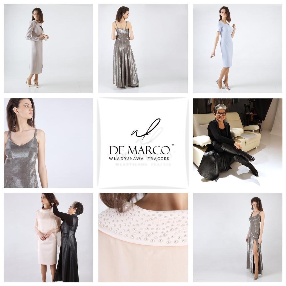 Najpiękniejsze sukienki dla mamy wesela. Co ubrać na przyjęcie weselne.  Ślub w sierpniu 2020. Najmodniejsze suknie dla Mamy szyte na miarę u projektantki z De Marco.