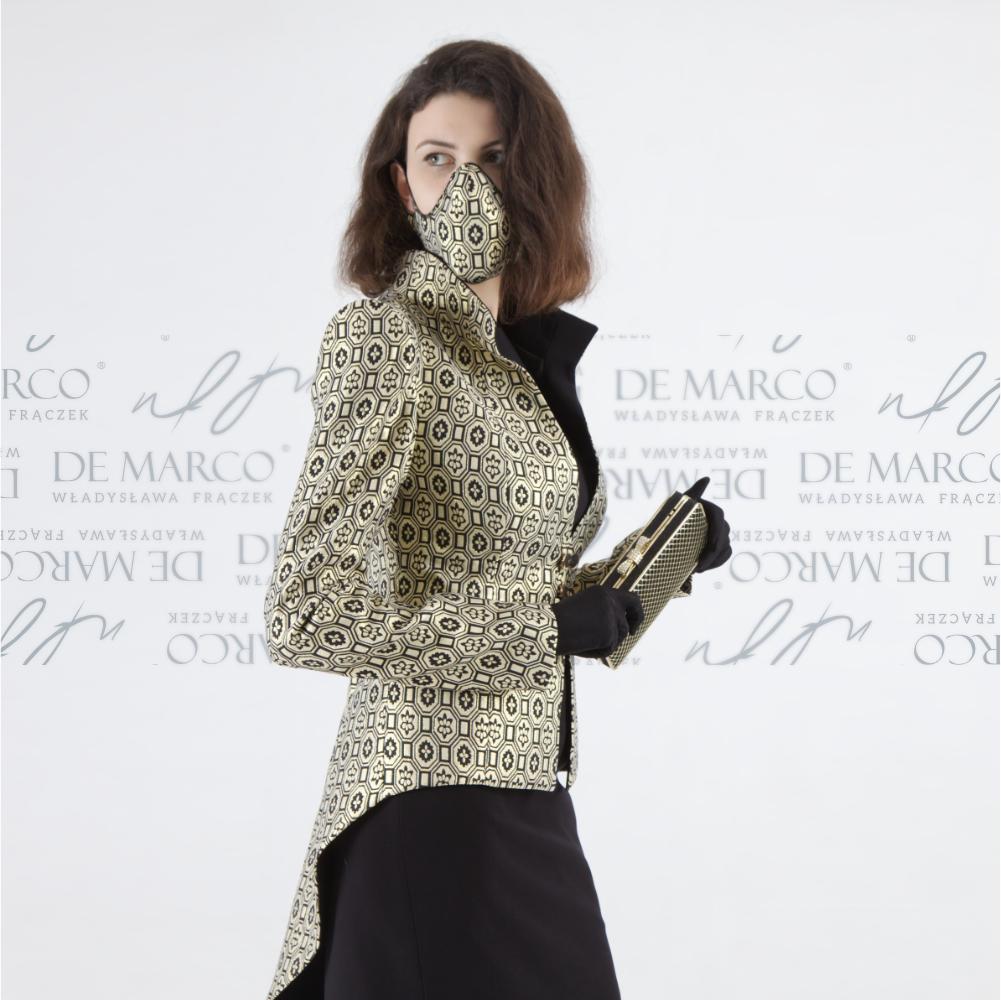 Ekskluzywna odzież damska De Marco