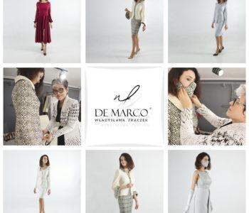 Nie popadaj w populistyczne trendy masowych koncernów odzieżowych. Stylizacje kobiet z klasą. Część I