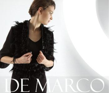 Nowa kolekcja De Marco 2021 PIÓRA