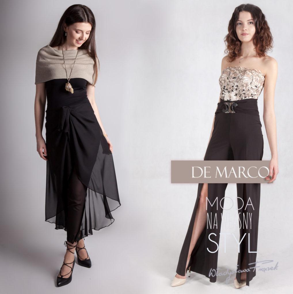 Wiskozowe i Lniane ubrania dla artystów